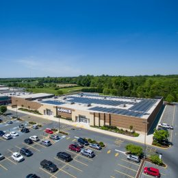 Kohls Commercial Property Development