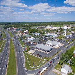 wawa Commercial Property Development