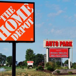 Home Depot - Middletown