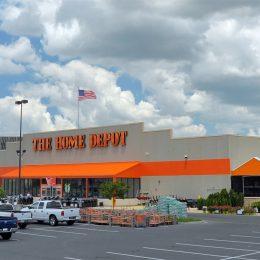 Home Depot Dover Commercial Real Estate Development Brokerage
