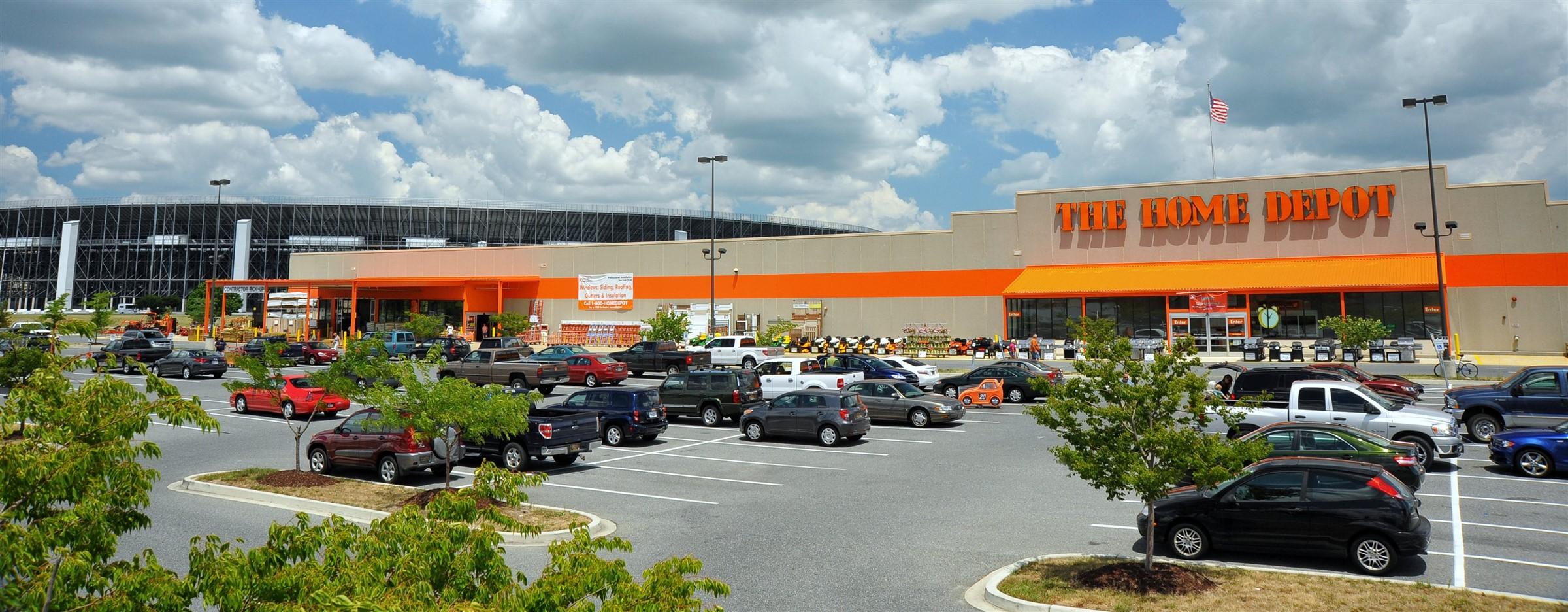 Home Depot Dover De Commercial Real Estate Development Brokerage