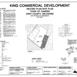 1898A001 Recorded Plan PB132 PG56 - King Commerical Development 2017-08-09_Page_1